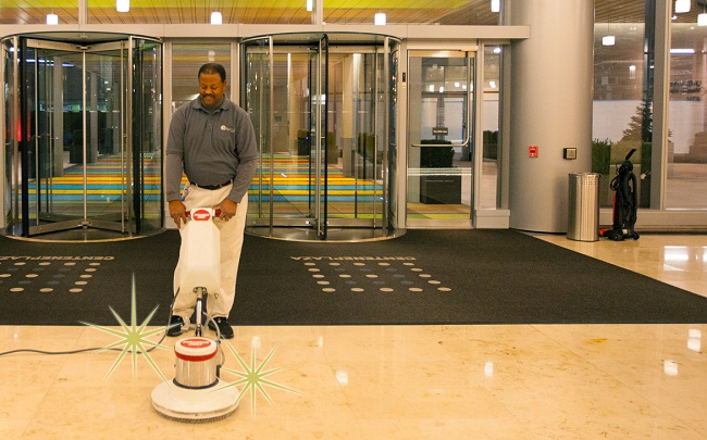 St Louis Cleaning Services—a Must For Every Modern Commercial Establishment