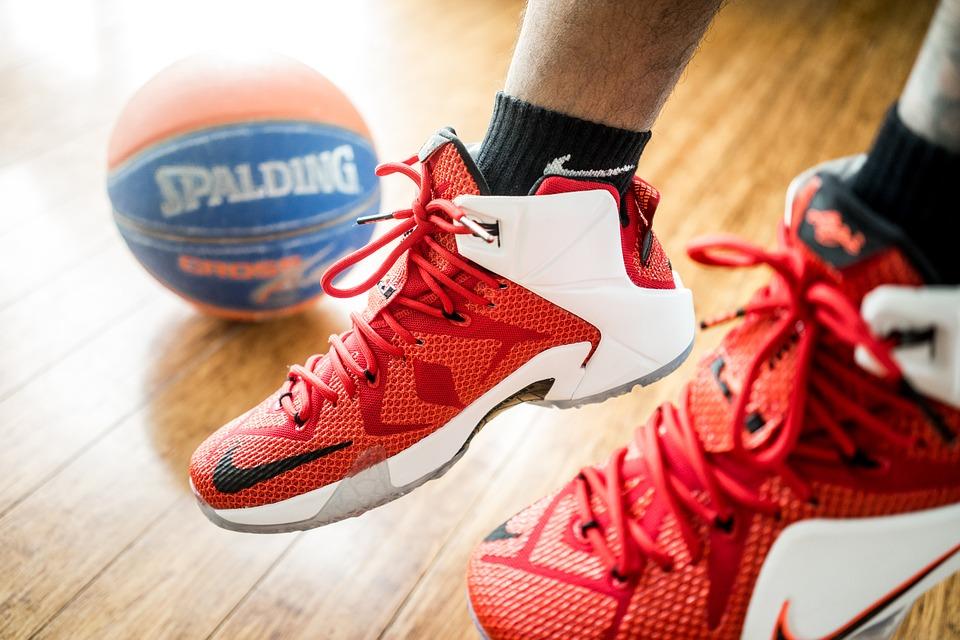 Buying Basketball Uniforms Australia