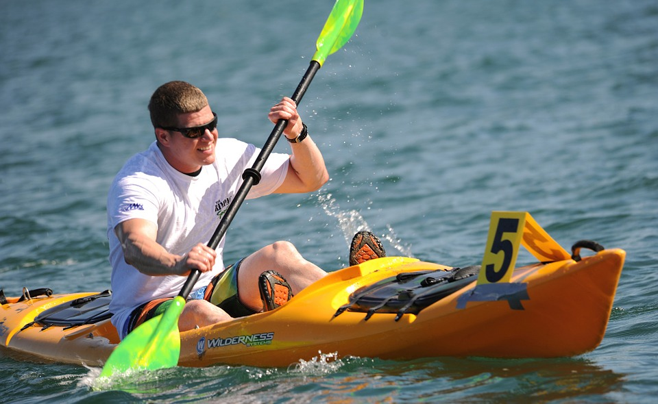 Best Kayak Seats: For A Comfortable Day