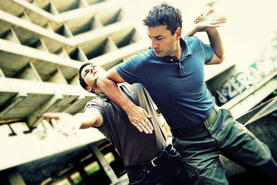 Why You Should Learn Self-Defense Techniques
