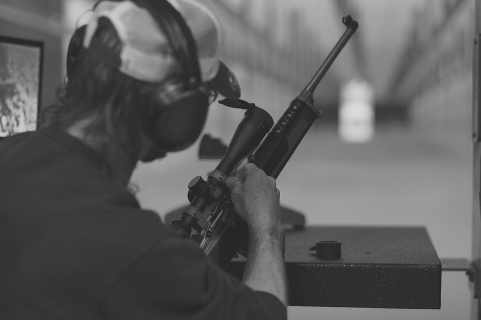 Quick Guide To Finding Suitable Shooting Ranges Nearby