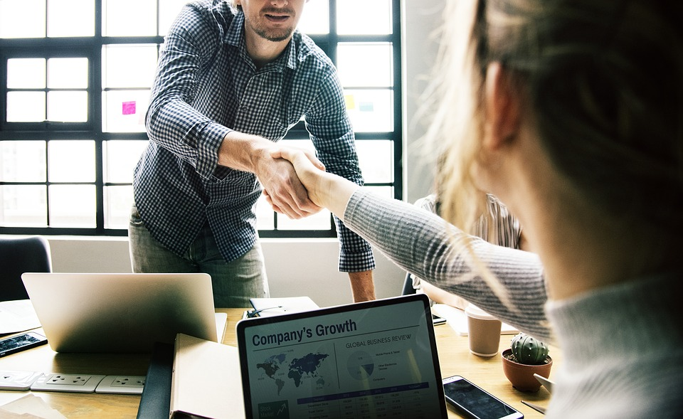 The General Support Services That Your Small Business Needs
