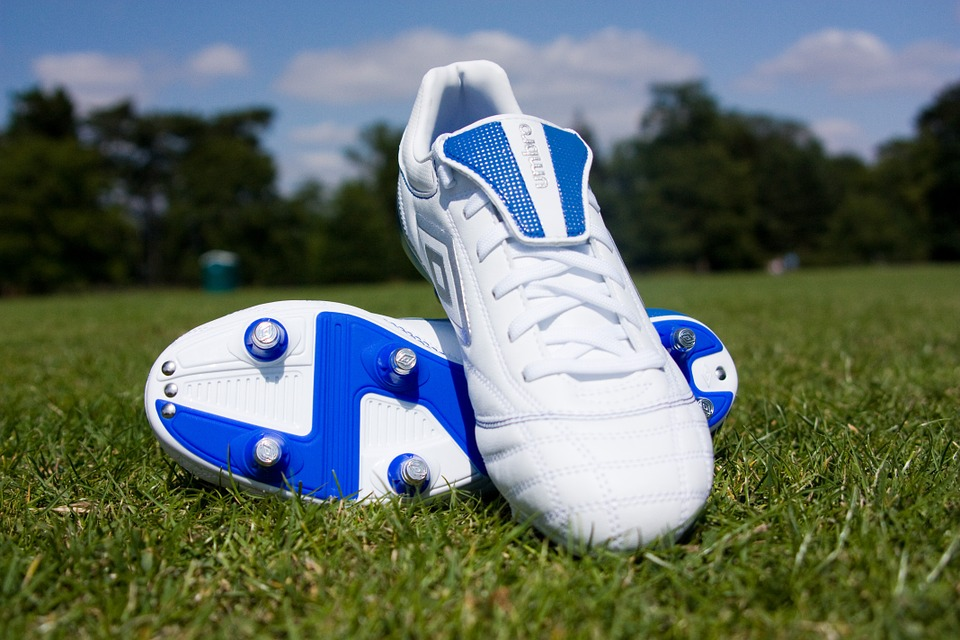 Football Boots: Which Type Of Outsole Should You Opt For?