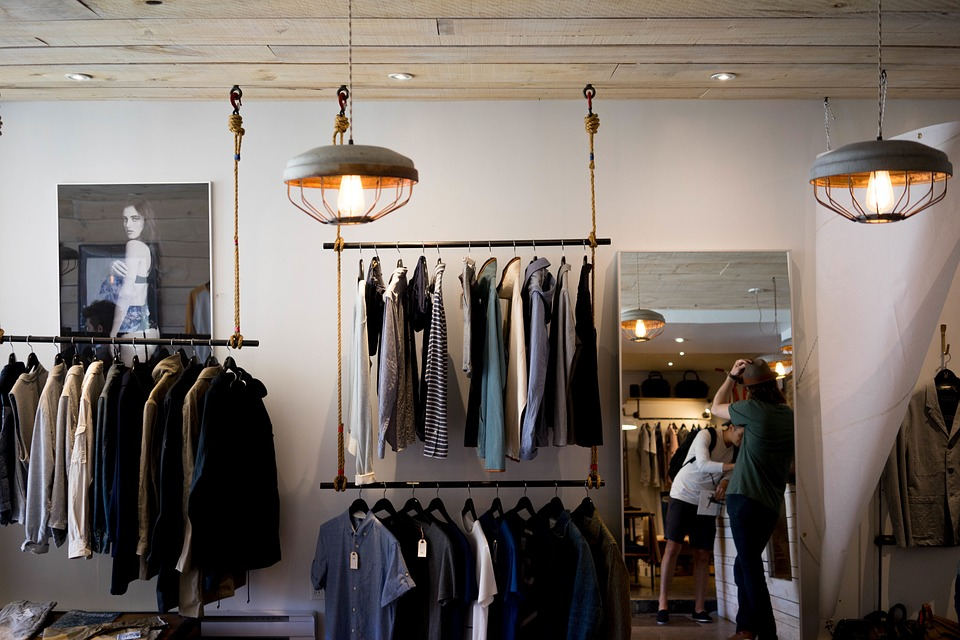 Finding The Best Wellington Clothing Stores