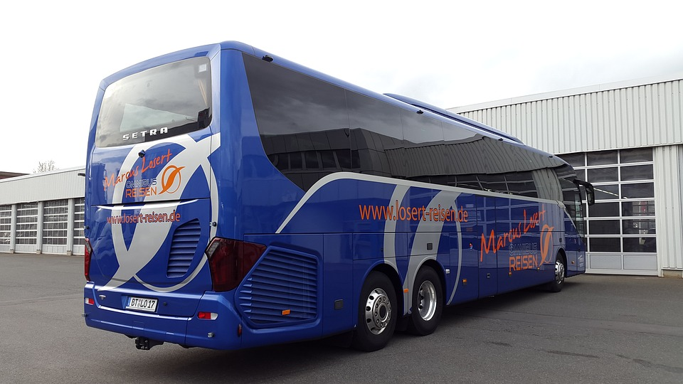 Enjoy The Comfort Of A Bus Hire For Formals In Sydney