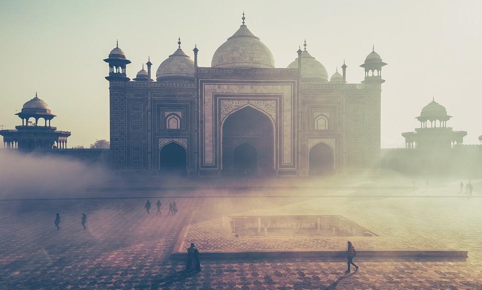 India Luxury Vacation Companies