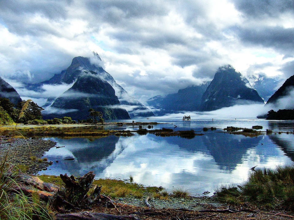 Guide To New Zealand Tours
