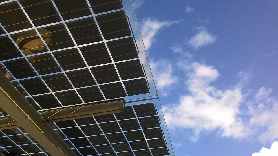 Benefits Of Film Solar Panels