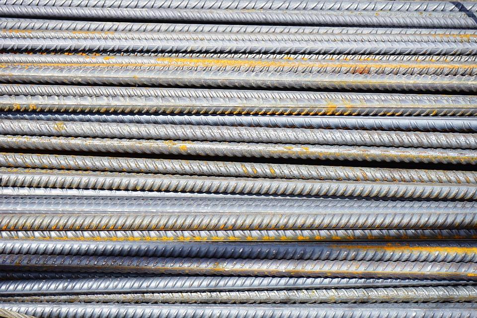 Chapa de acero 15-5 ph
