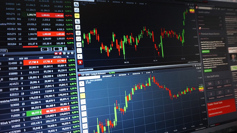 A Brief Intro To Currency Trading