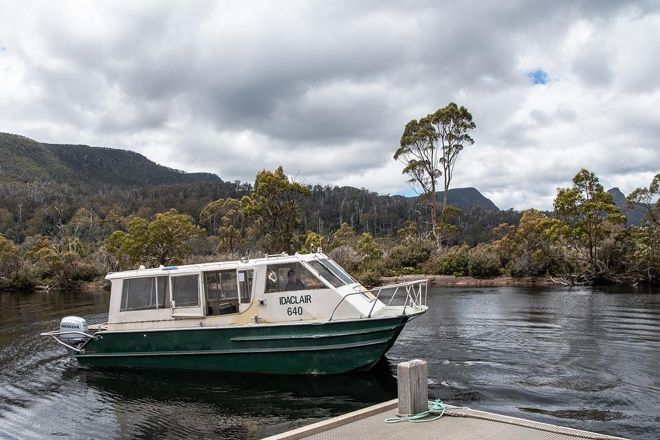 Tasmanian Tourist Parks Attractions