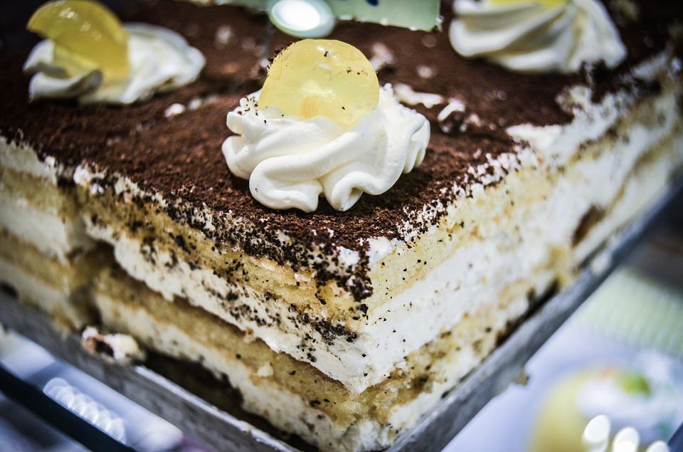 Exploring Various Public Cakes