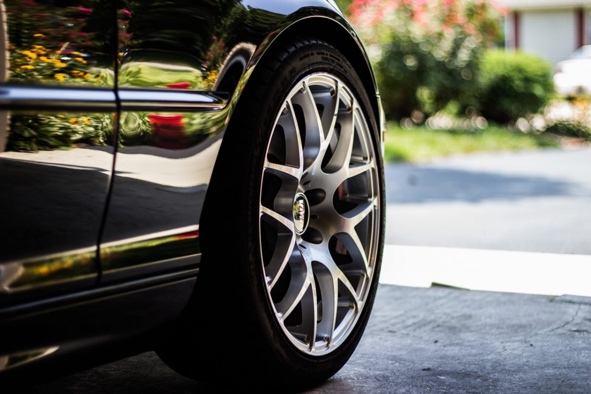 How To Clean Car Wheels Like A Pro