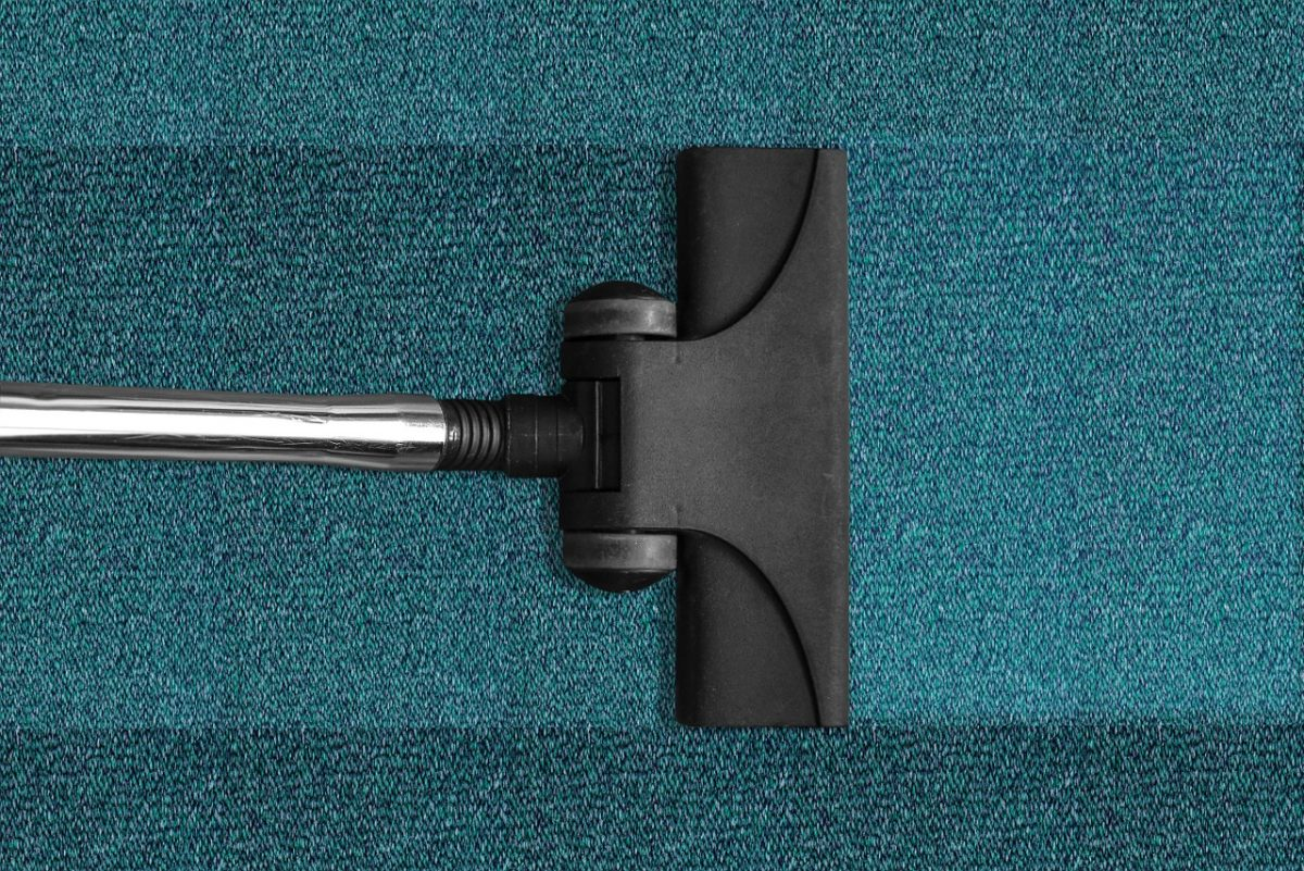 Professional Carpet Cleaning In Caboolture