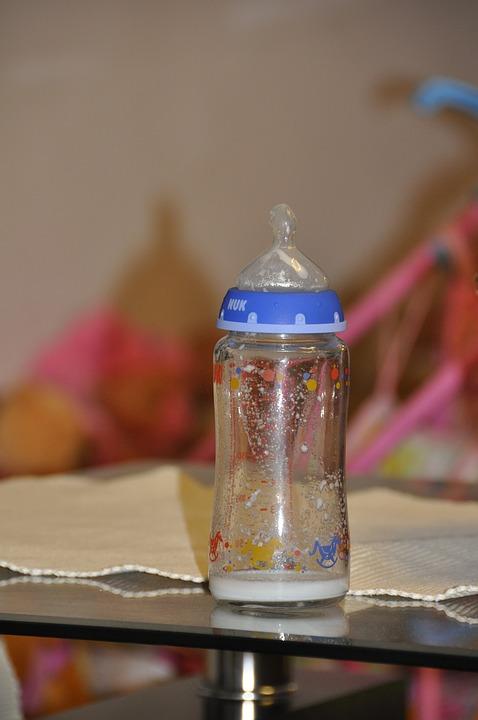 Plastic Free Drink Bottles