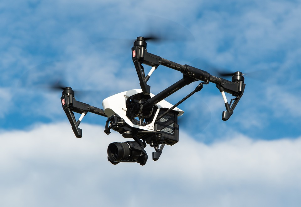 Benefits Of Taking Up A Drone Training Course