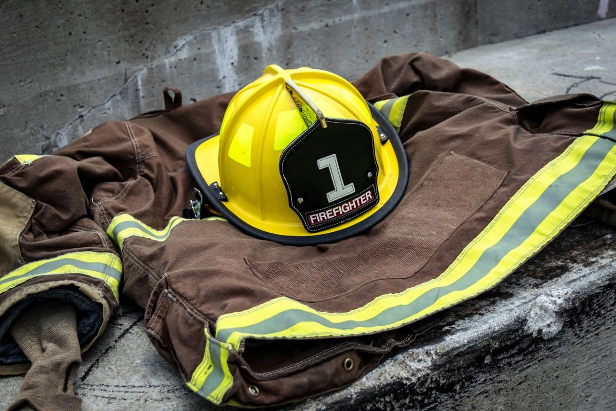 Guide To Firefighter Recruitment NSW