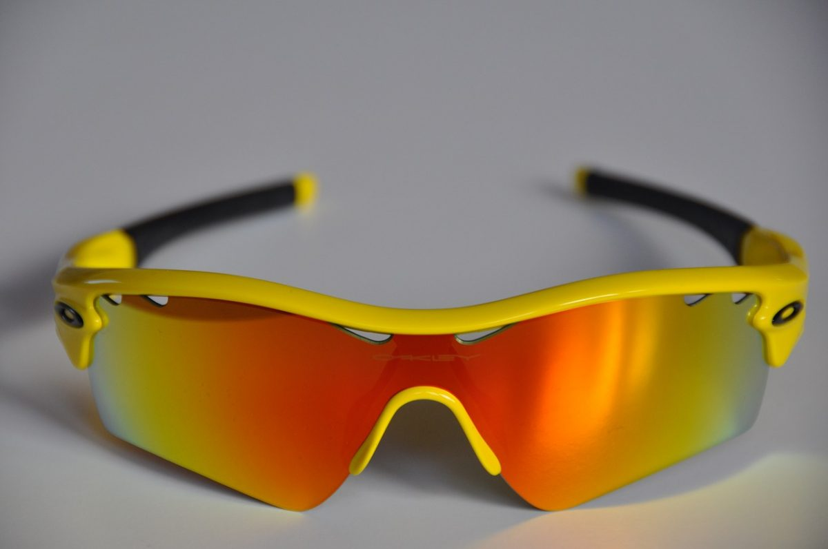 Do Polarised Sports Glasses Enhance Sports Performance?