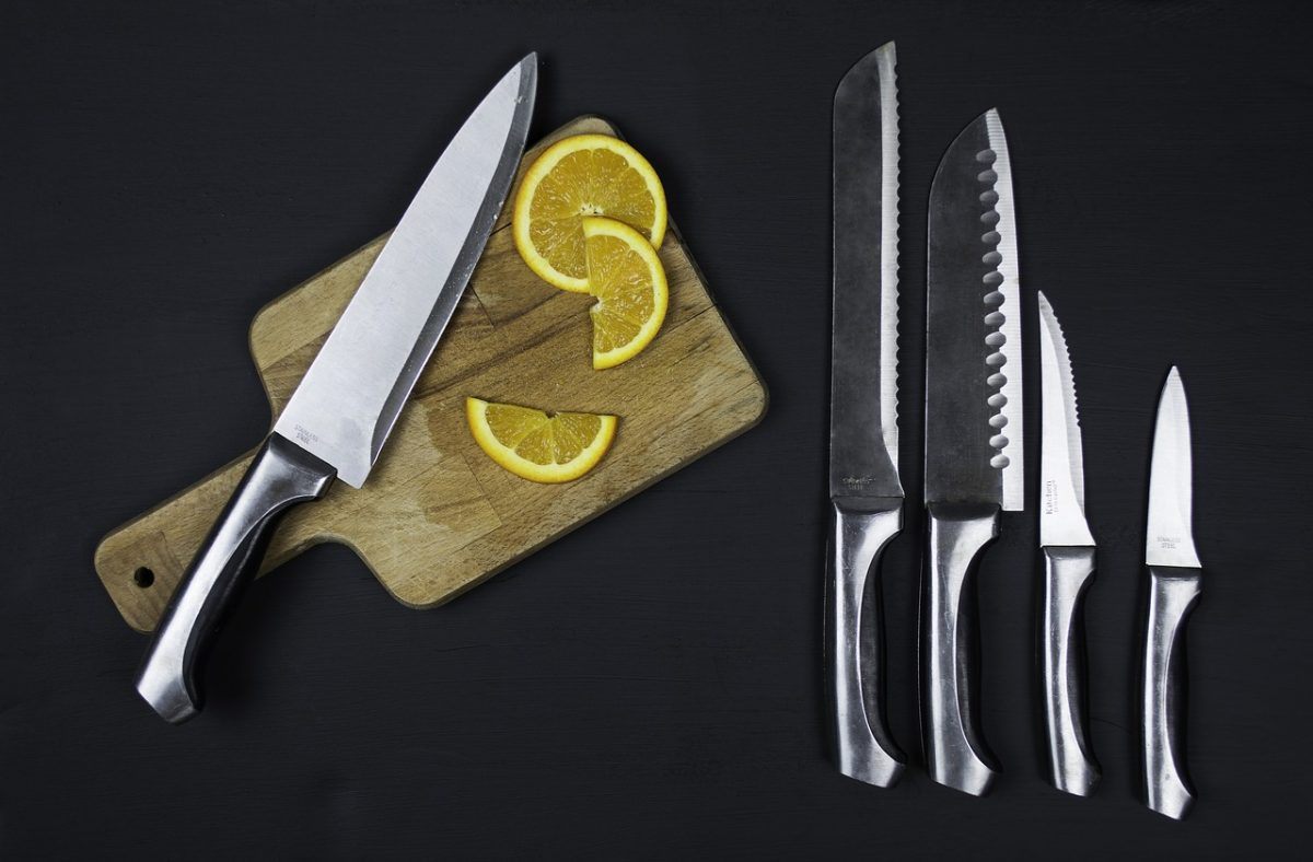 3 Tips For Protecting Your Kitchen Knives