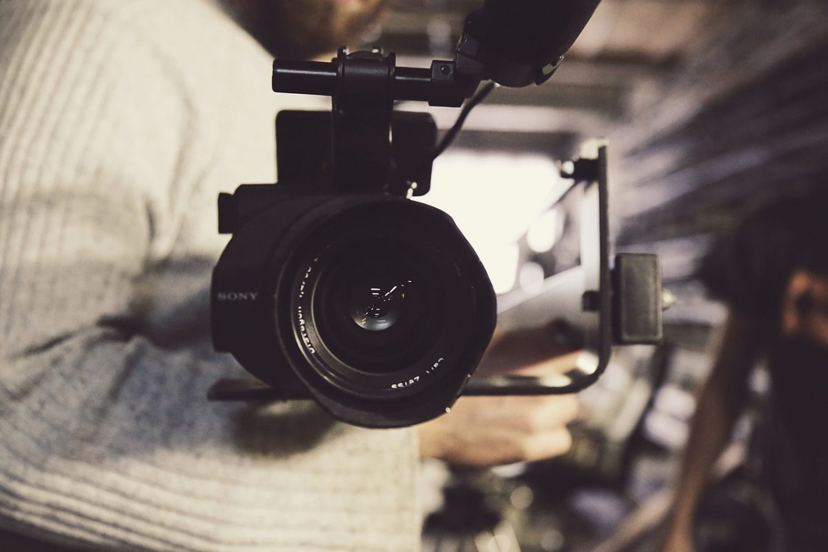 Top Reasons To Hire A Promotional Video Company