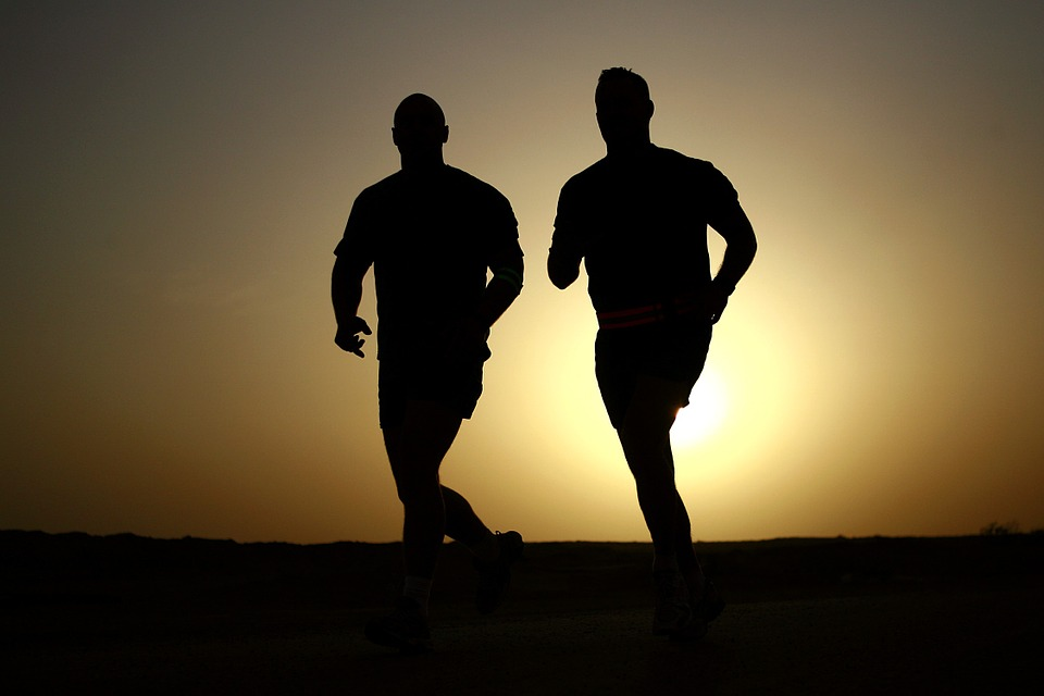 Never Be Alone With A Workout Partner App