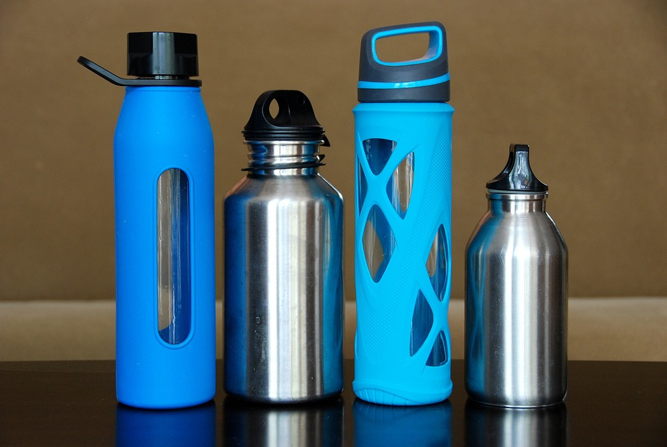 Tupperware Eco Water Bottle