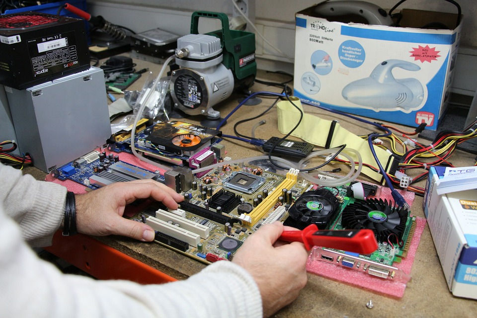 Computer Repairs In Wagga