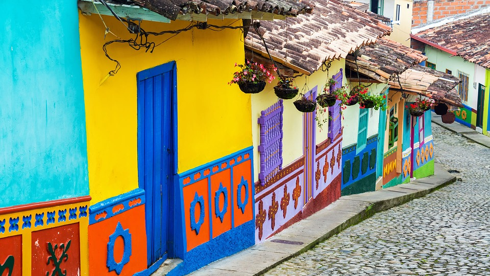 There Are Various Colombia Vacation Packages Available