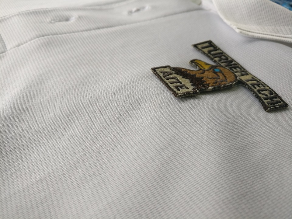 Uniform Embroidery In Perth