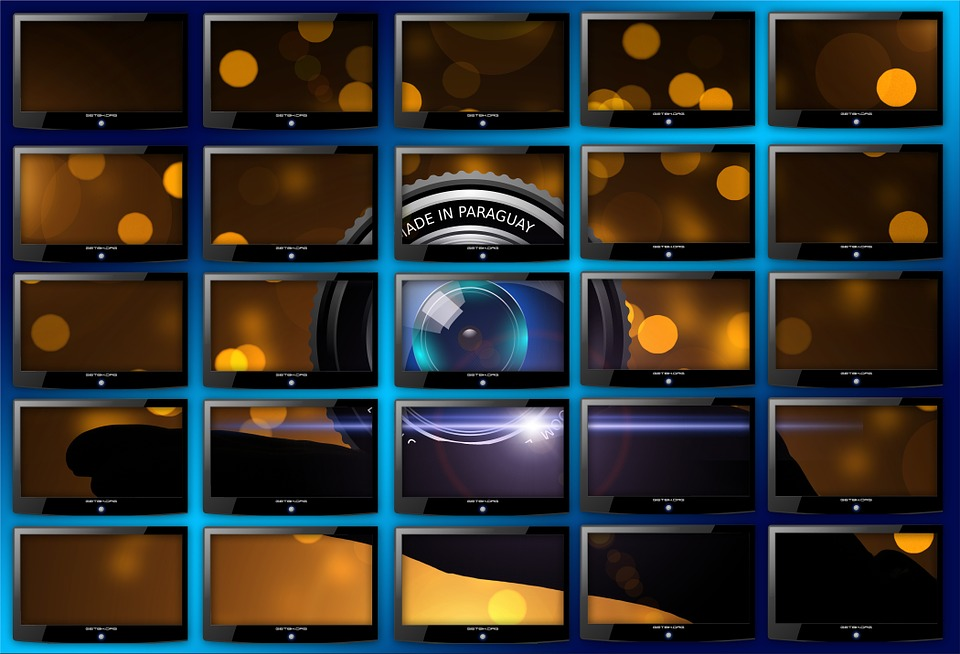 4 Important Areas To Place Spy Surveillance Cameras In Your Home