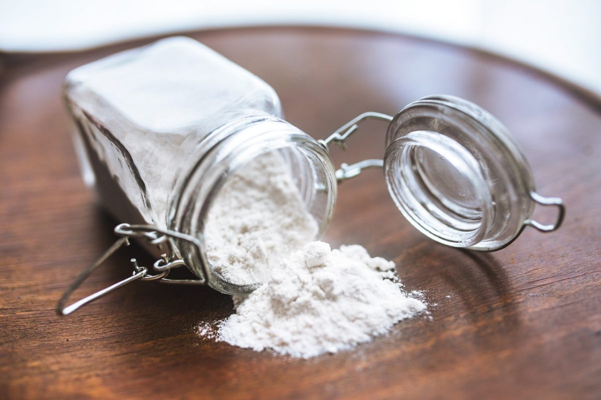 Whey Protein Powder Is A Solid Protein Supplement