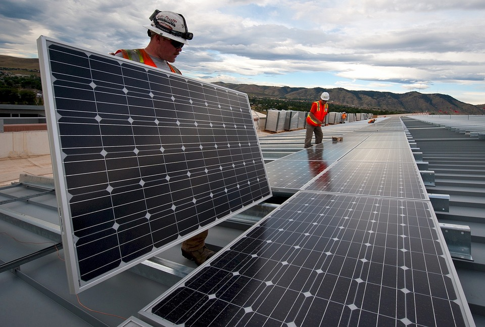 Is A Solar Panel A Worthy Investment?