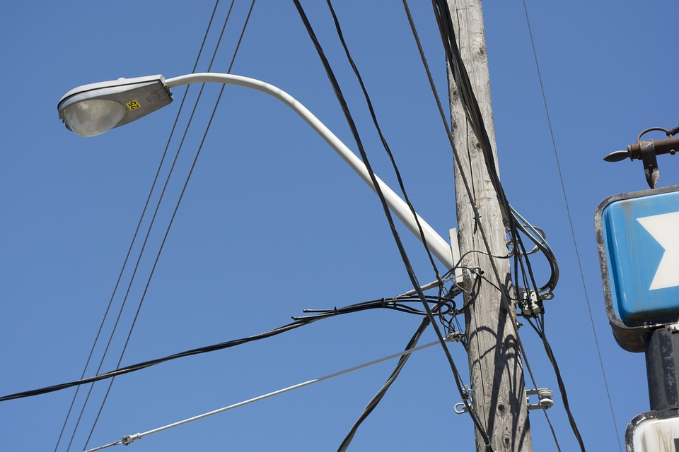 Introduction To The Residential Electrical Company