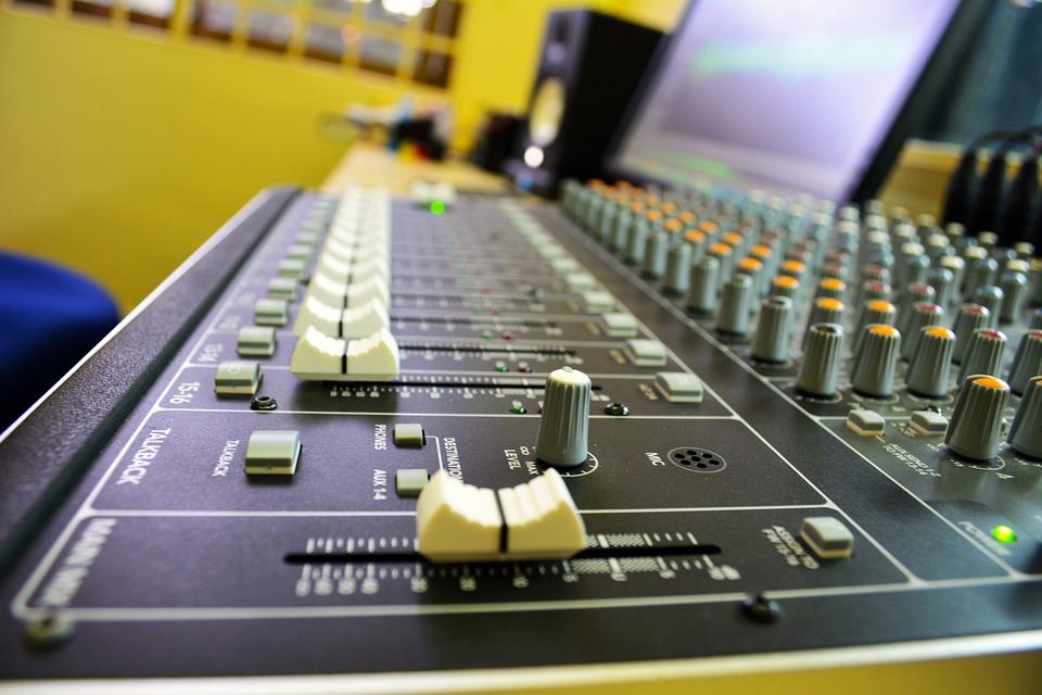 Sound System Rental Tauranga