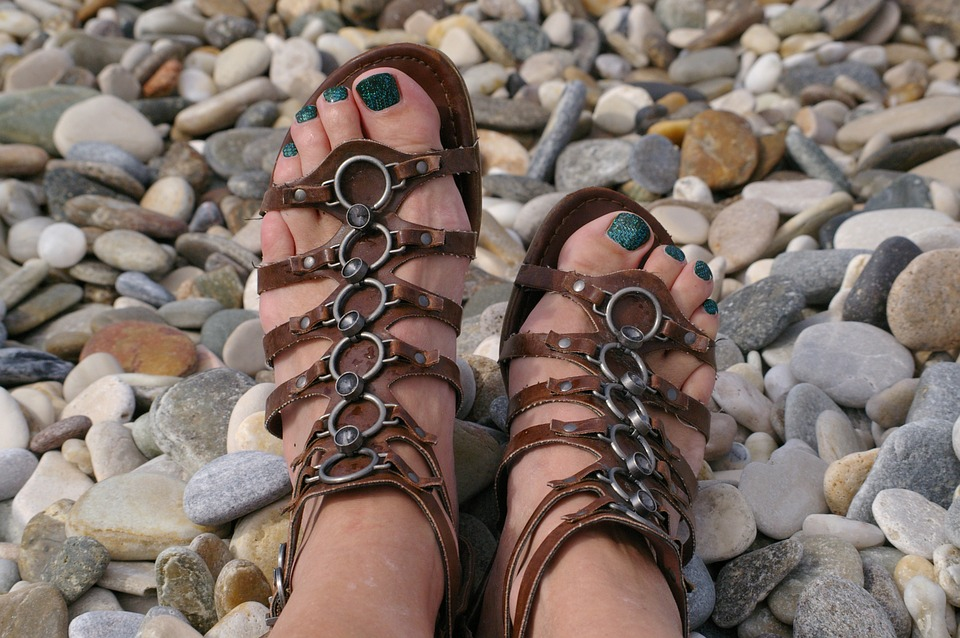 Choosing The Best Mexican Huarache Sandals