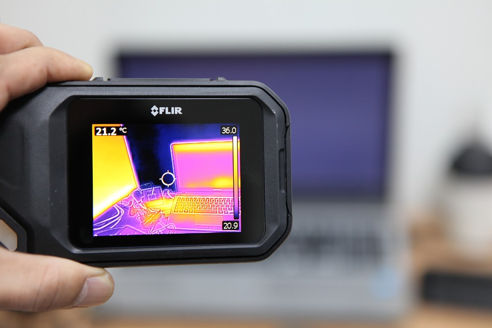Why People Choose Thermal Camera Rental Option?
