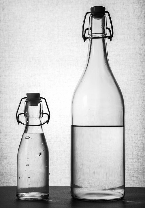 Being Eco-Friendly With Bottles