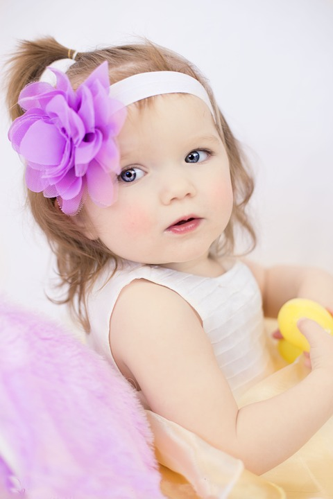 Find The Best Baby Headbands