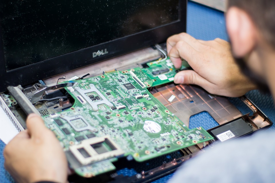 Importance Of Laptop Repair North Sydney