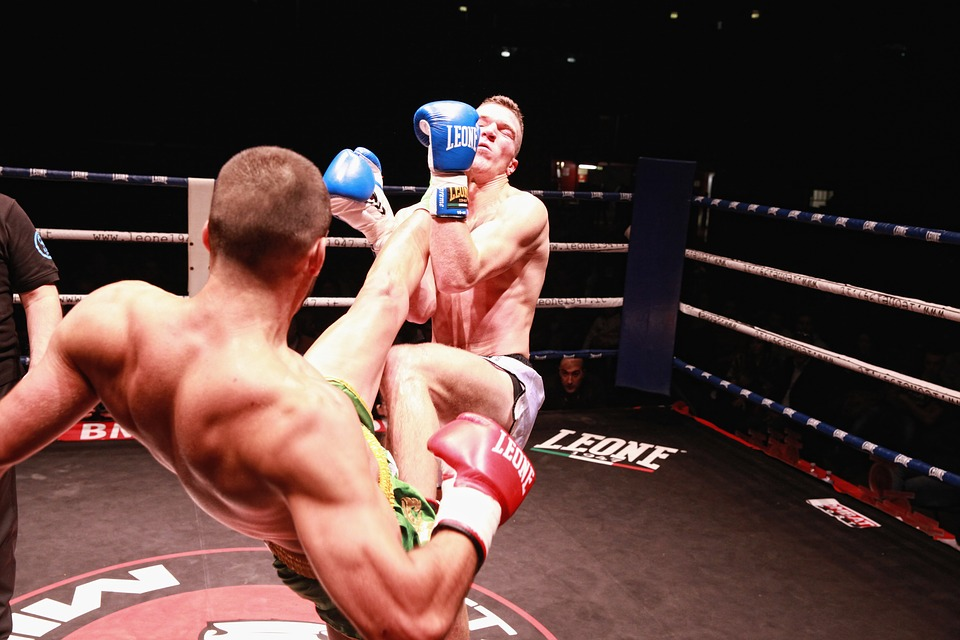 Combat Sports Videos- The Latest From The World Of Competitive Fighting
