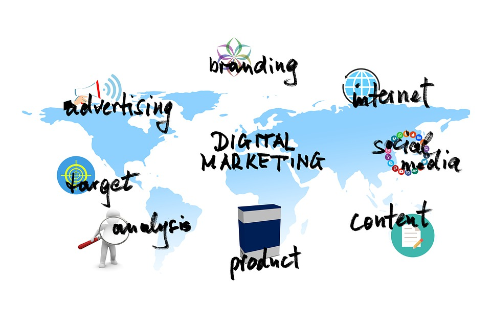 Build Your Digital Presence With Online Branding Companies
