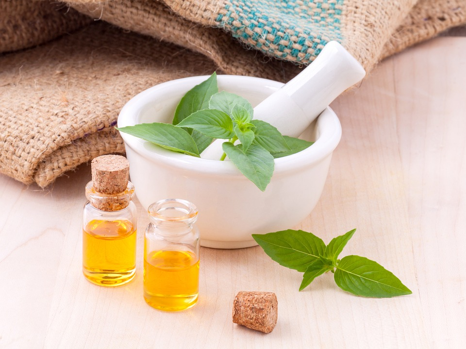 Various Types Of Essential Oils For Everyday Use