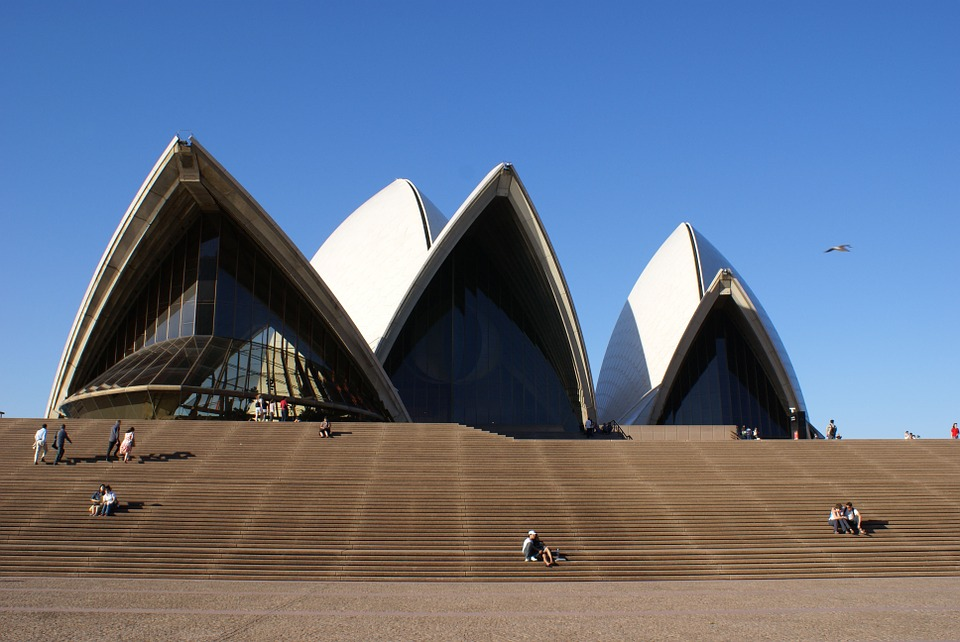 Experience Sydney Walking Tours
