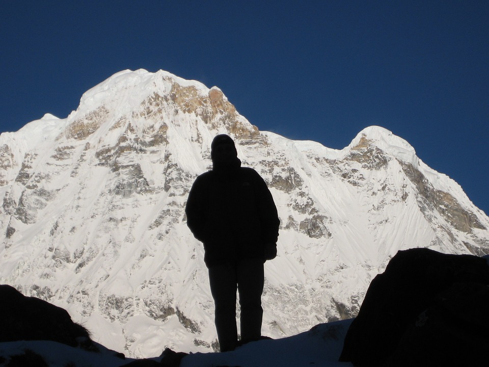 Experience The Annapurna Circuit Trek