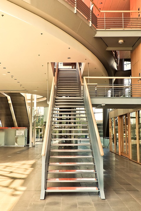 Mezzanine Floors Melbourne – Effective Space Utility For Multiple Purposes