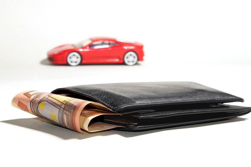 Find Car Loans Online