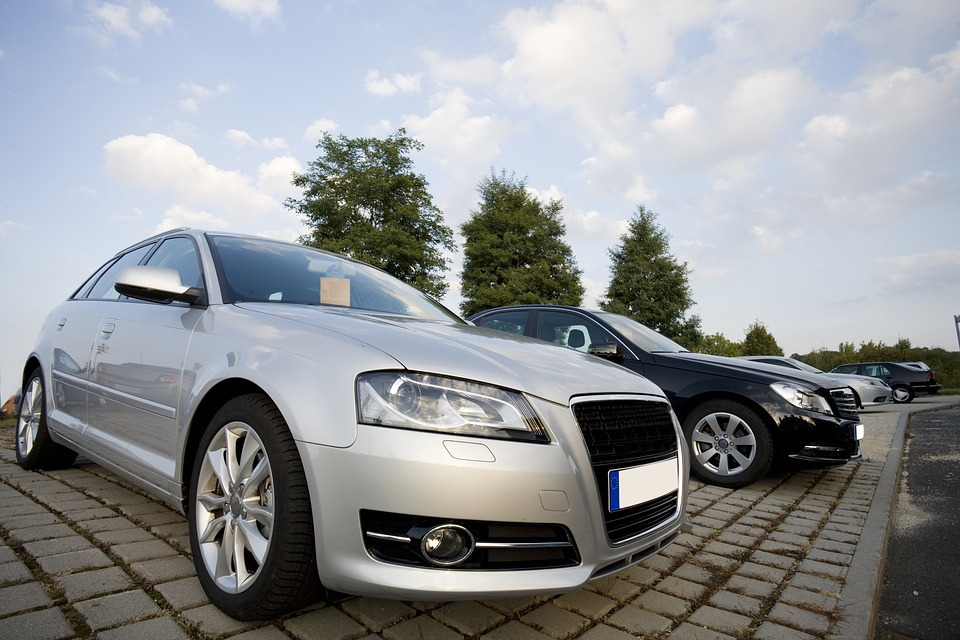 Buy Used Cars In The UK