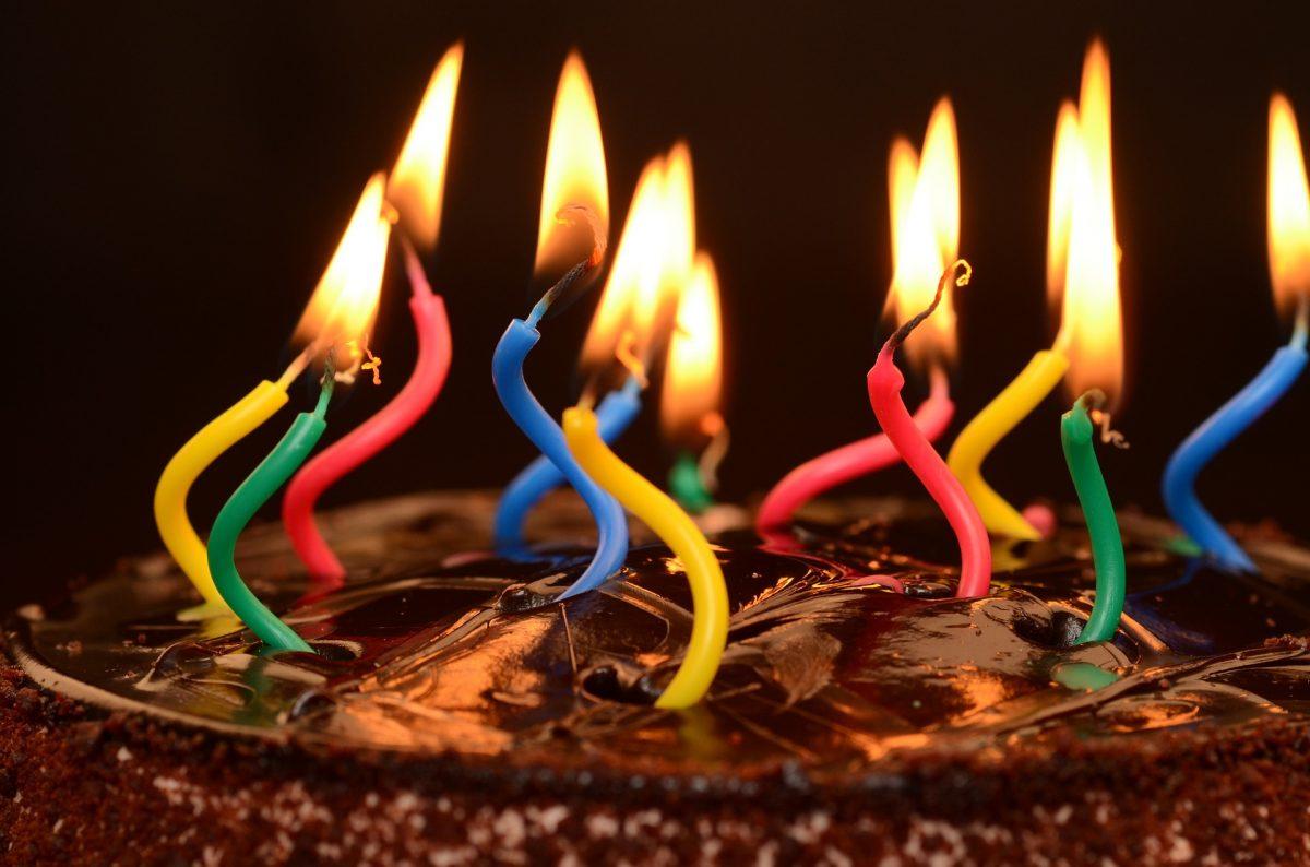 Sådan Vælger Du Pynt Til Børnefødselsdage