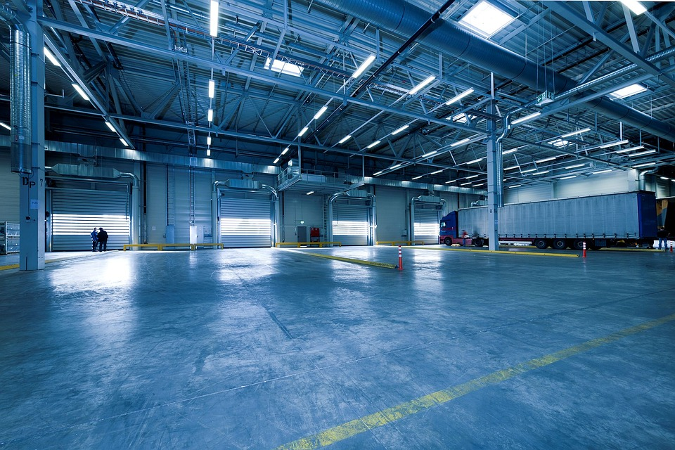 Why You Need Professional Warehouse Cleaners