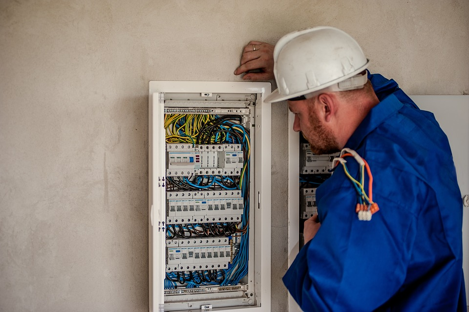 Electrician Portsmouth Electrical Repair Services